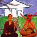 mutual meditation todless